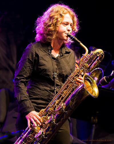 Jazz Middelheim 2008