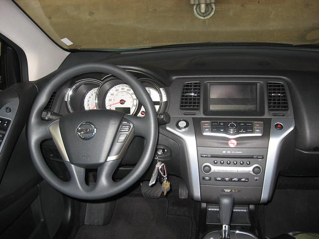 2009 Nissan Murano 1