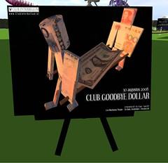 Club Goodbye Dollar