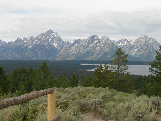 2813514129 c4525206e1 z Top 10 Things to See or Do in Grand Teton National Park