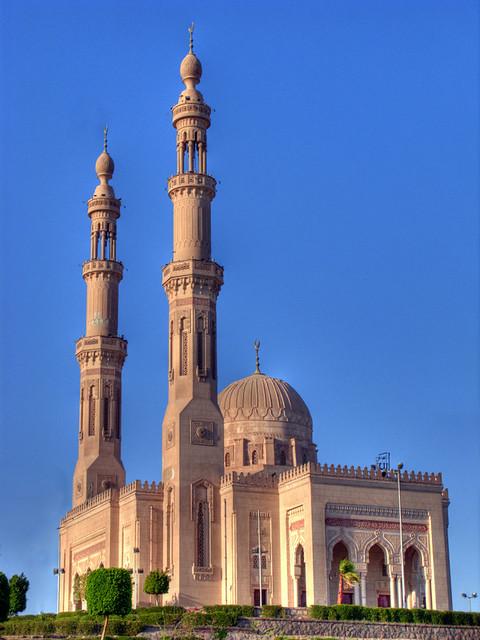 El-Tabia Moschee, Assuan - Ägypten | Flickr - Photo Sharing!