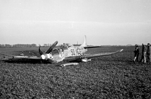 P51 Crashed f6 3 100 superxx brite sun 1530 hours GMT 04