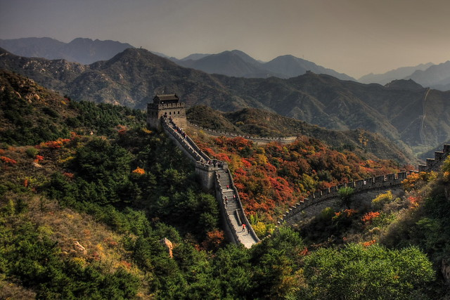 The Great Wall of China (6)