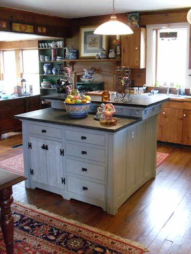 Cheap Kitchen Islands