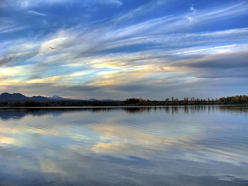 Boating in colorado denver fort collins pueblo for Standley lake fishing