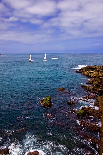 Costa de San Sebastian