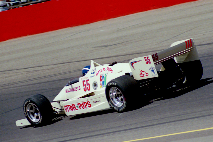 1988 CART PPG Indy Car World Series - History 3001610976_e2dab67982_o