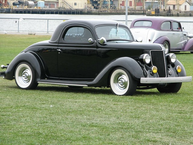 1936 ford 3 window coupe custom 39 5mtr137 39 1 flickr for 1936 ford 3 window