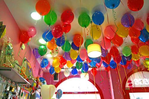 Flickriver fiestastrece 39 s photos tagged with globo - Globos fiestas infantiles ...