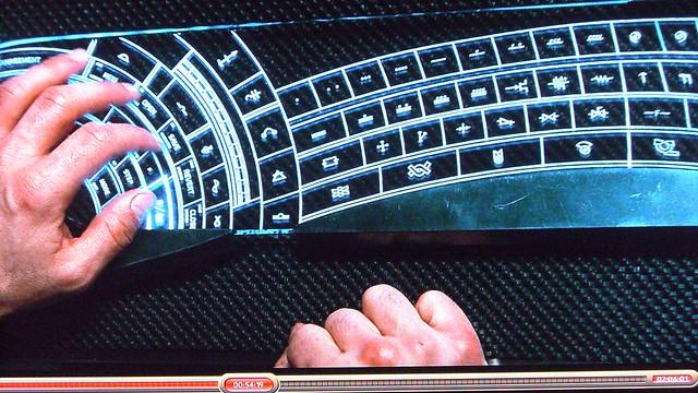 tony stark u0026 39 s computer keyboard