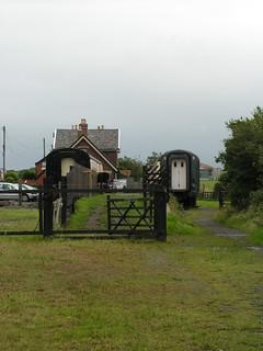 Hawsker Station