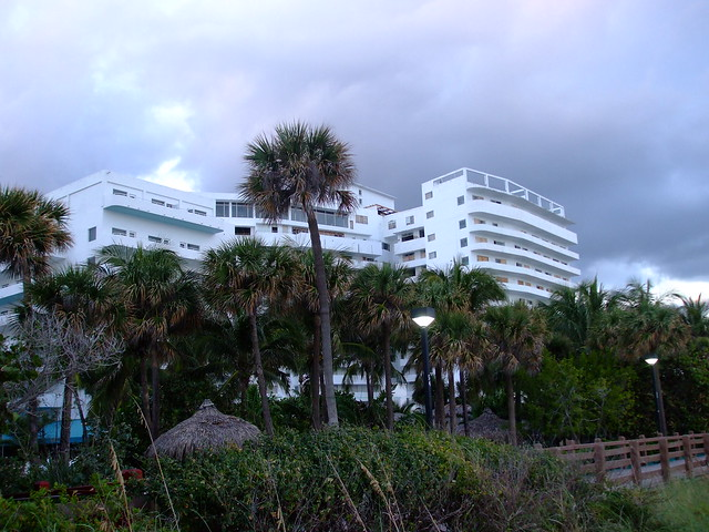 riu florida beach