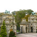 Small photo of Harlaxton Gate