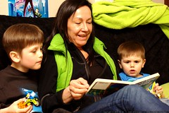 storytime with grandma    MG 3100