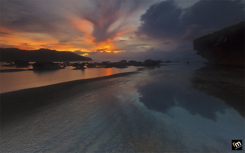 longexposure seascape landscape biri northernsamar easternvisayas pinoykodakeros garbongbisaya lee09gndsoft