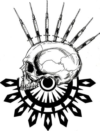 ideias de tatuagens para escorpianos
