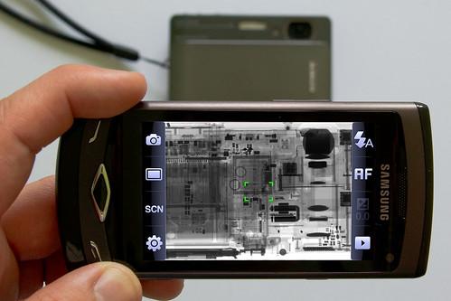 Die erste Röntgen-App für's Handy