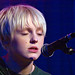 Laura Marling - eyes closed by turn toward the light