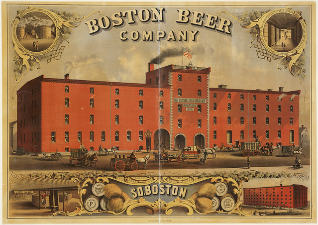 the boston beer company 4 essay Boston beer company abstract general industry environment boston beer company originated in the attic of founder jim koch's home using a family recipe passed.