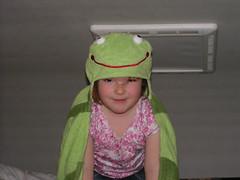 Frog Emily
