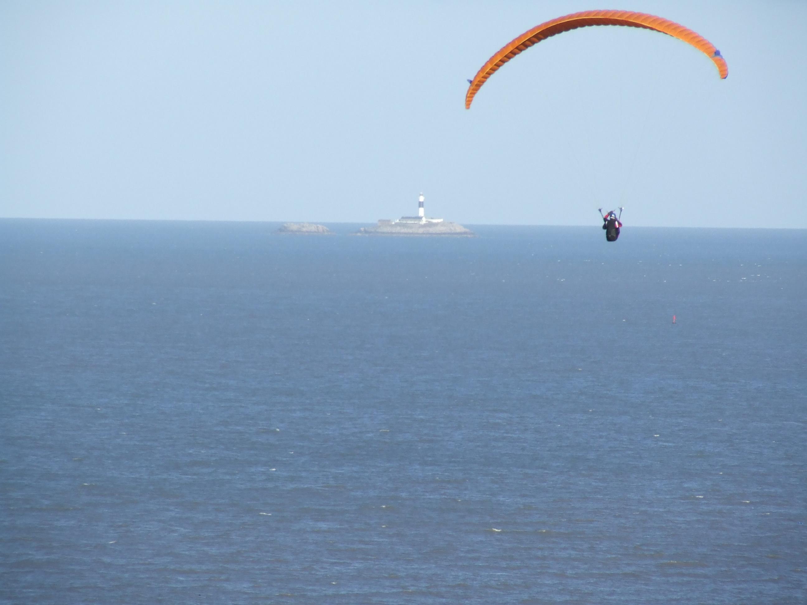 Rockabill Gliding