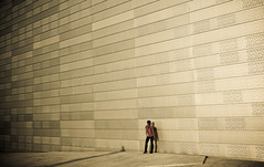 Wall/Girl