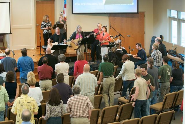 praise and worship workshop pdf