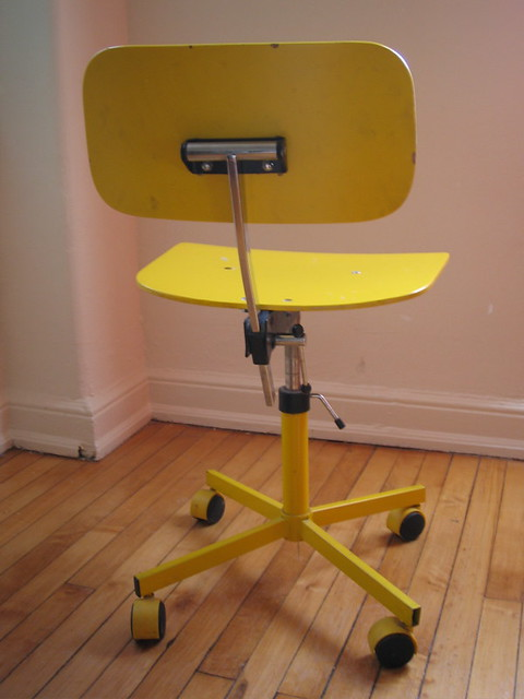 Yellow Desk Chair Flickr Photo Sharing : 25342800896c918eebcdz <strong>Office</strong> Desk Chairs from www.flickr.com size 375 x 500 jpeg 85kB