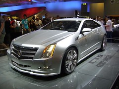 automobile(1.0), automotive exterior(1.0), executive car(1.0), cadillac sts-v(1.0), cadillac cts-v(1.0), cadillac(1.0), wheel(1.0), vehicle(1.0), cadillac xts(1.0), automotive design(1.0), rim(1.0), auto show(1.0), cadillac cts(1.0), bumper(1.0), sedan(1.0), land vehicle(1.0), luxury vehicle(1.0),