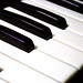 Piano Keyboard (Stock photo by rxleal)