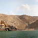Khasab Oman Mountains 2