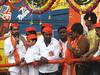 Volunteers of Ganesh Utsav Committee - Rahamathnagar