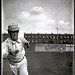 Portrait of Matty McIntyre, baseball player by George Eastman House