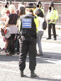 GMP OFFICER 1
