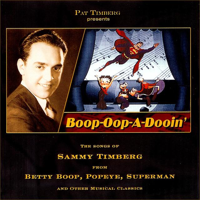 Boop-Oop-A-Doooin'