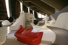 "zaha hadid + patrick schumacher ""total fluidity"" exhibit"