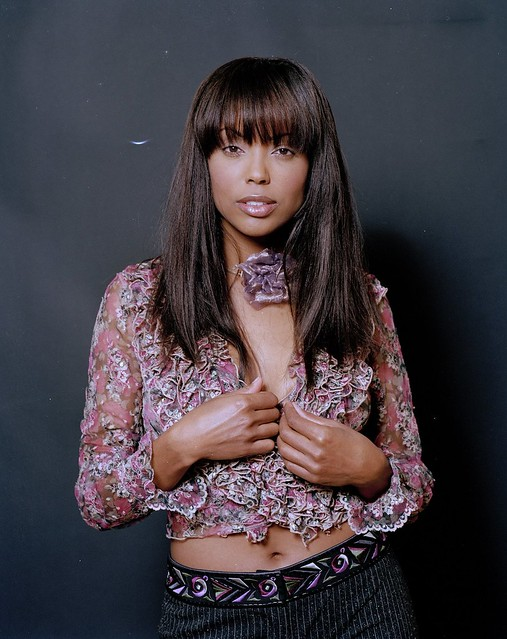 aisha tyler (actress)