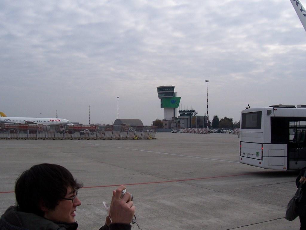 Hotel Near Orio Al Serio Airport