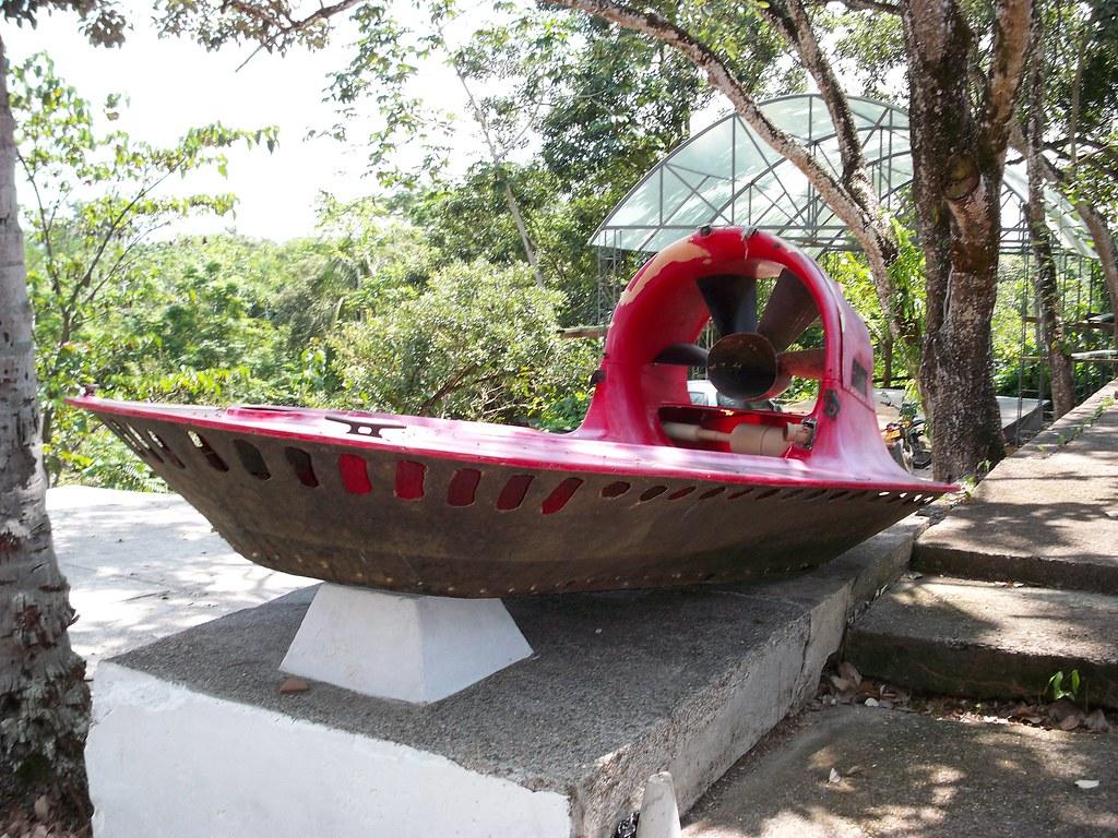 Casa Museo Lancha