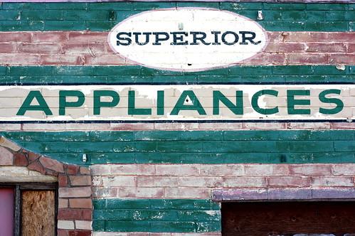 Alamo Appliance Repair is a Superior Appliance