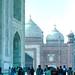 Taj Mahal 1998