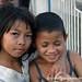 Burmese Street Kids - Rangoon, Burma (Yangon, Myanmar)