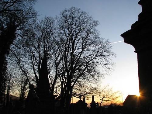winter church graveyard scotland dumfries galloway drumlanrig thornhill durisdeer carronbridge