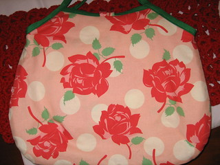 Tanglewood bag back
