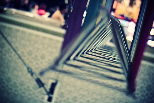 Triangular DOF