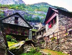 Tessin - Lago-Maggiore - Umgebung