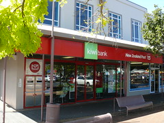New Zealand Post Devonport