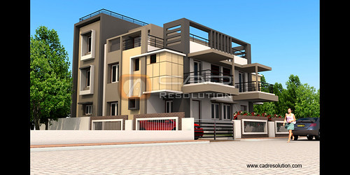 Building exterior designs home design for Exterior design building
