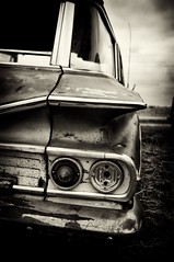 Forgotten Wagon
