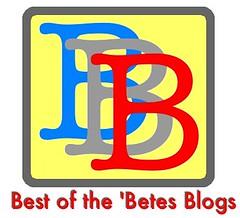 #bestbetesblogs